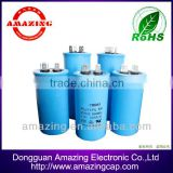 Electric Motors Start Capacitor CBB65