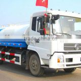 Dongfeng Tianjin fecal suction truck