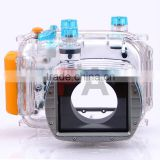 WP-DC34 Waterproof Case Dslr Underwater Housing Camera Case Diving Digital Camera Underwater Cover