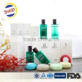 Personalized Hotel Room Amenities Supplier for Bathroom Guest