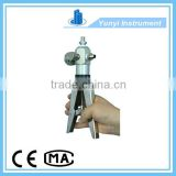 Hand-Held Pneumatic Calibration hand pressure test pump