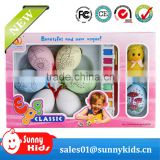 wholesale Easter egg customized plastic easter eggs