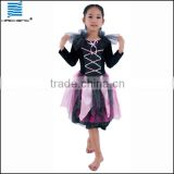 hot sale princess kids fancy dress costumes