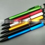 USB flash disk ball pen , ball pen with usb flash                                                                         Quality Choice