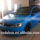 Dahua removable car Water based rubber paint spray paint dip for Car, Transparent protective film