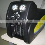 A/C Auto R134a R22 portable car air condition service machine refrigerant recovery recycling recharger machine RECO520
