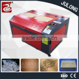 ISO ,CE certificated Wood laser engraving machine , 900*600mm acrylic laser engraving machine