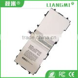 Best Low Price Tablet Pc Battery Tablet battery for samsung T4500E Tab 3 10.1 GT-P5200 3.8v 6800mAh Li-ion Tablet Battery