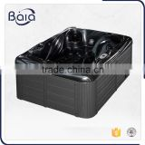 Good quality new soaking massage bathtubs for 4 people,whirlpool massage bathtub for adult