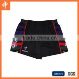 OEM severice custom sublimation rugby suits,casual rugby shirt and rugby shorts,rugby jerseys uniforms,new polo shirt