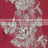 stock lace fabric applique patterns