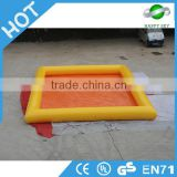 Hot Salling big inflatable swimming pool,inflatable pool filters,durable inflatable pool