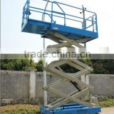 electric lift ladder