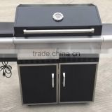 pro wood pellet grill - wood barbecue smokers