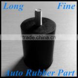 Rubber Vibration Damper for Motorcycle