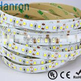 High quality LED Strip lumen DC12V smd 3528 120 leds thin LED flexible strip light lighting