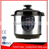 Stainless Steel Cookware Pressure Multi Instant Pot Pressure Cooker 2016