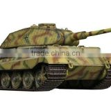 1:24 RC Tank german kingtiger BB battle for sale