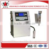 Industrial manufacturing date code oil-based solvent inkjet printer