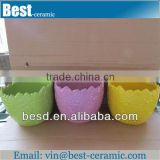 cheap bulk wholesale vietnam ceramic flower pots                                                                         Quality Choice