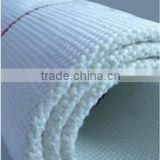 polyester long thread airslide fabric conveyor belt in cement industry