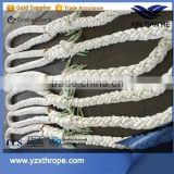 Mooring rope nylon Tails with factory price