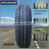 Chinese Roadking brand high quality car tire 145/70R13 manufacturer looking for distributer
