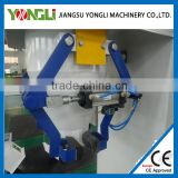 automatic correction animal feed pellet bag packing machine with competitive price for sale
