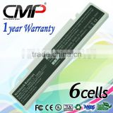 CMP Brand new 6cells Laptop Battery for Samsung R428 R430 R464 R465 R519 R522 R580 AA-PB9NC6B AA-PB9NS6B notebook battery