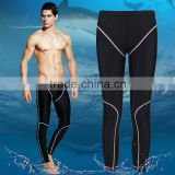 new fashion european swimwear men Waterproof quick-drying warm sharkskin swimsuit training racing game suits TT014