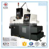 Yixing BS203 high precision new CNC double column vertical cnc lathe