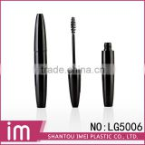 Most popular empty cosmetic tube mascara containers black