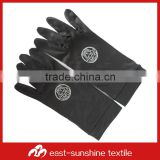 high-end microfiber handing gloves for cleaning famous jewelry brand                                                                         Quality Choice