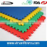 Virson Taekwondo mat/taekwondo floor mat/karate mat for sell                                                                         Quality Choice