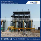 biomass gasifier power generation used in coal-fired, fuel boilers, kiln, metallurgy, chemical industry, aluminum.