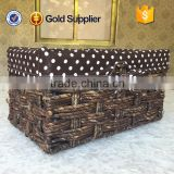 2016 high quality cheap willow wicker storage basket                                                                         Quality Choice