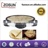 ZS-503 Good Quality Electric Pancake Maker