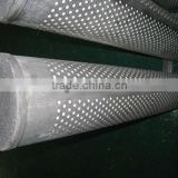 Diatomaceous earth filter cartridge