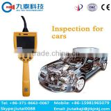 GT- 08E 2016 hot sell under vehicle sewer pipe inspection camera for video inspection|under vehicle inspection camera