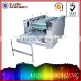 Kinds of bags single color offset printing machine