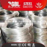 Factory price MS spring 5.5mm steel wire rod