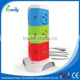 Excellent quality 1.8m power extension socket