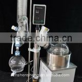 Electric alcohol distiller 10L Borosilicate Condenser Explosion (Flame) Proof