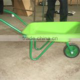 China high quality wheel barrow direct factory with solid wheel, pnuematic wheel ,PU foam