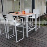 Outdoor Furniture baroque royal design dining table sets