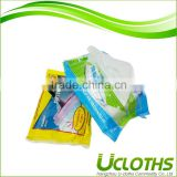 Competitive price high quality wet floor wipes