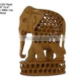 sandalwood carvings