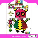 KYO professional felt kit quick and easy arts and crafts for kids