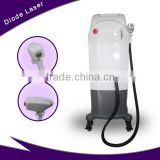 Operation video provide 808nm Diode Laser machine for hair removal 10 million shots - A009