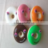 Factory direct wholesale fake cake simulation bread artificial pu donut photography prop decoration